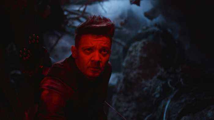 What Made The Avengers: Endgame Director Cry?