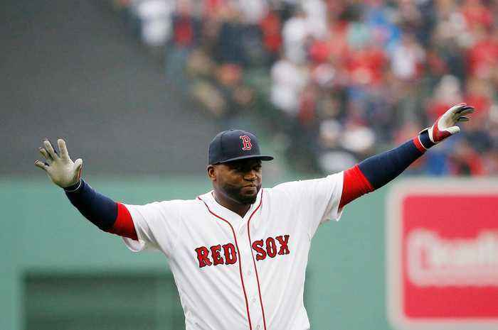 Need 2 Know: Immigration Deal, Big Papi Shot