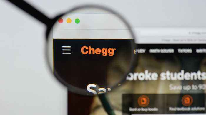Chegg CEO: We're 'Murdering' Our Brightest With Student Loan Debt