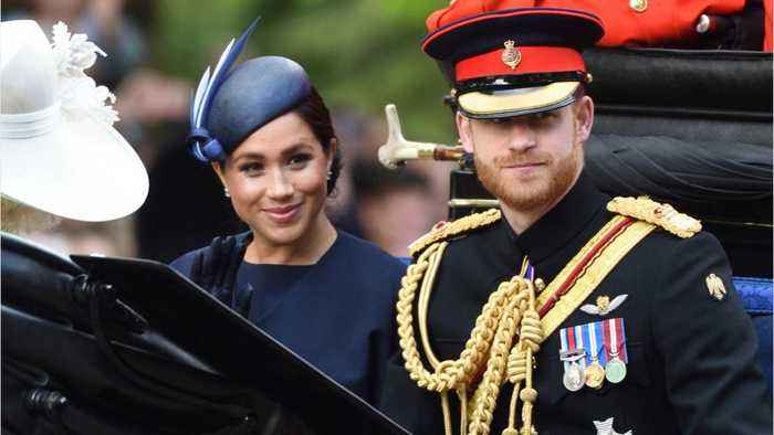 Prince Harry's Next Royal Engagement Could Hold A Big Clue