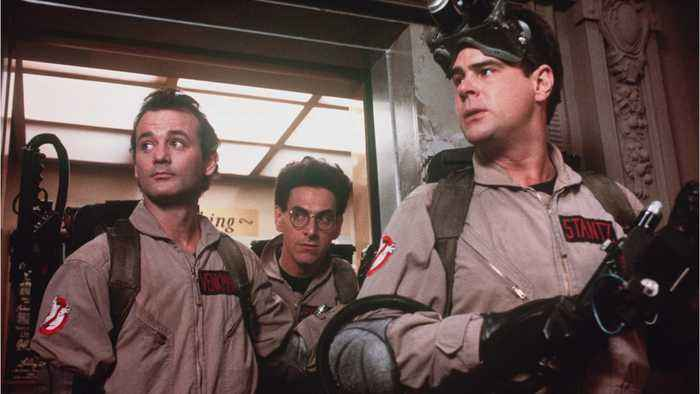 Jason Reitman Wants To Scare Children With Ghostbusters 3