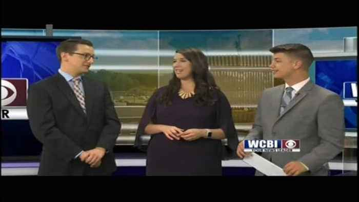 WCBI News at Ten, Sunday, June 9th, 2019