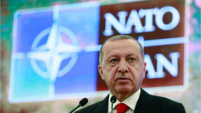 Turkey Calls U.S. Pressure Over Russian Defense System Unacceptably Threatening