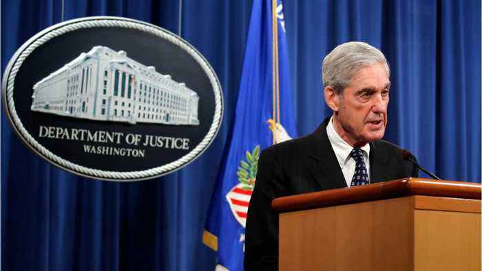House democrats to get some Mueller evidence