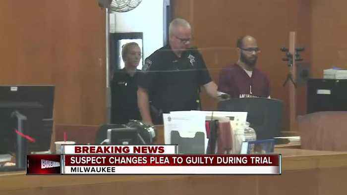 Suspect changes plea to guilty in 13-year-old Sandra Parks shooting death