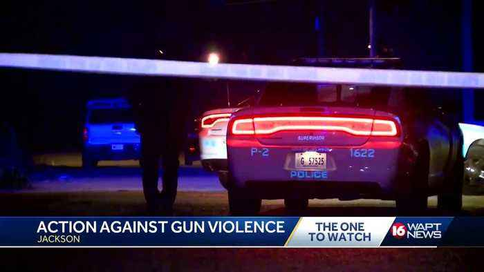 JPD saturating city to crack down on gun violence