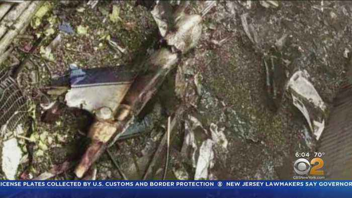 NTSB Investigating Deadly Midtown Helicopter Crash