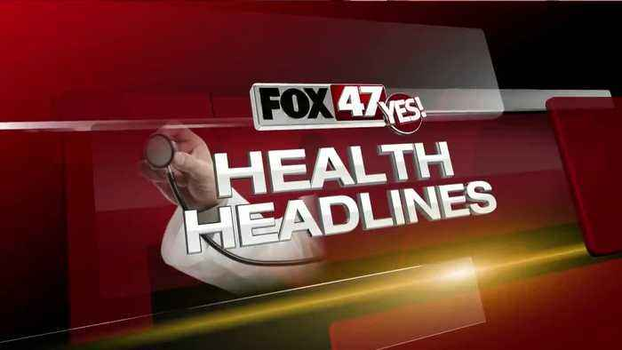 Health Headlines - 6/10/19