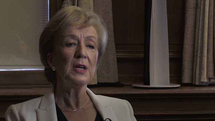 Andrea Leadsom: UK must leave the EU by October 31