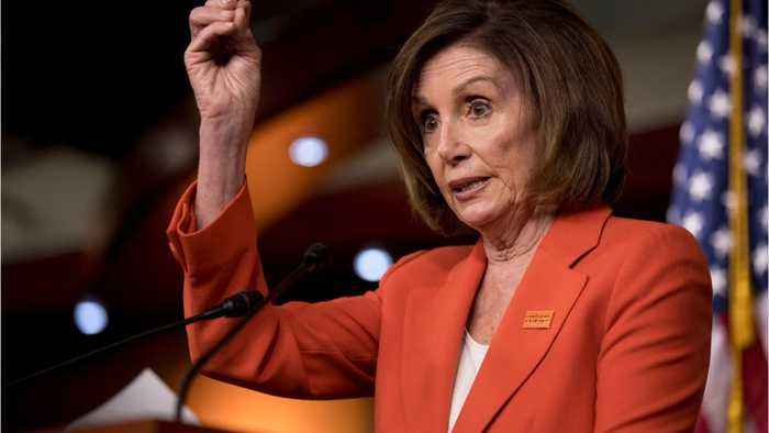 Pelosi And Nadler At Odds Over Impeachment