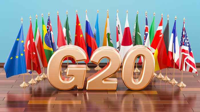 Why Jim Cramer Doesn't Think There'll Be a Definitive Trade Deal at G20