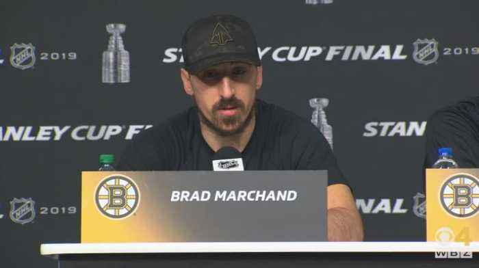 Brad Marchand Wants To Feel The Glory Of Winning A Stanley Cup Again