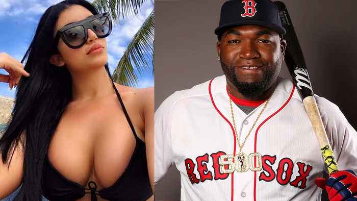 Drug Lord Allegedly Hired ASSASSINS To Kill David Ortiz For Having an Affair With His Wife!