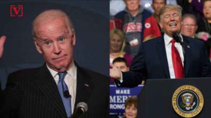 Biden, Trump to Campaign On The Same Day in Iowa, a Preview of a 2020 General Election Matchup?