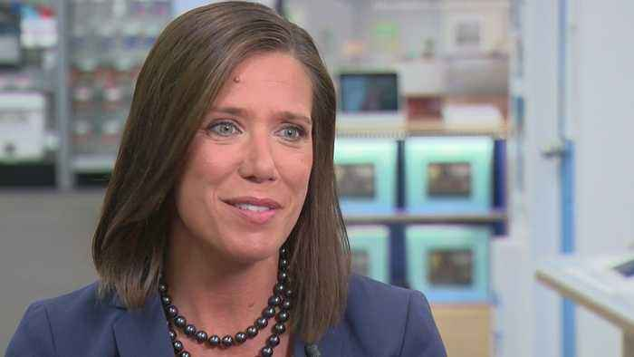 Best Buy Introduces Corie Barry As The Company's First Female CEO