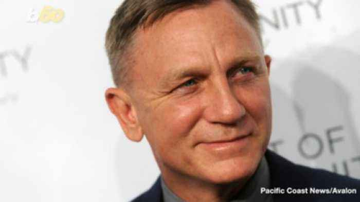 Shaken and Stirred! Why Daniel Craig Reportedly Can't Film Scenes With Bond Villain