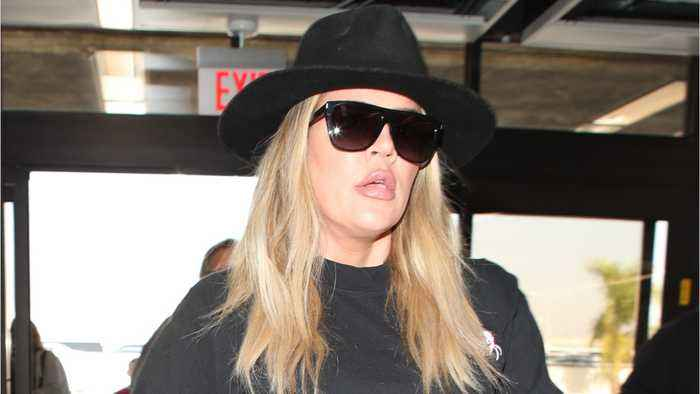 Khloe Kardashian Apologizes To Tristan Thompson's Ex