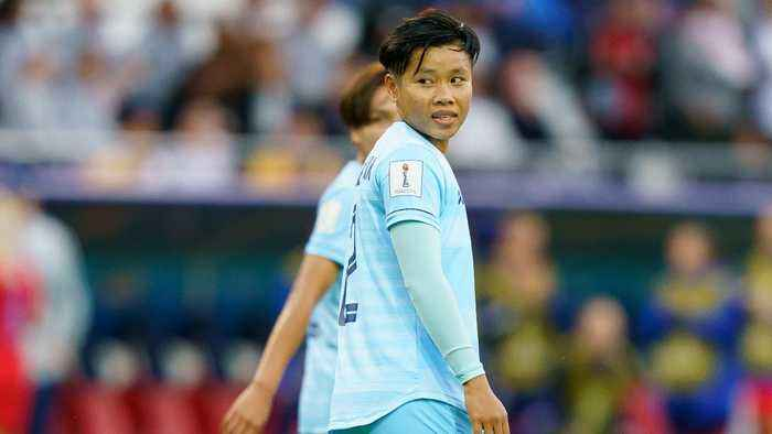 Thailand's End of the 13-0 Equation and How FIFA Can Lift Women's Soccer Globally