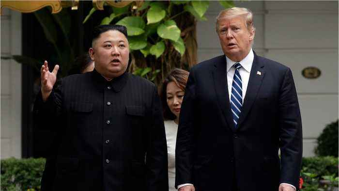 'Beautiful' Letter From Kim To Trump Didn't Contain Any Useful Info