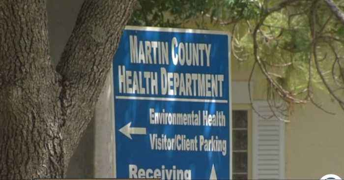 Hepatitis A outbreak in Martin County didn't start with single patient, Dept. of Health says