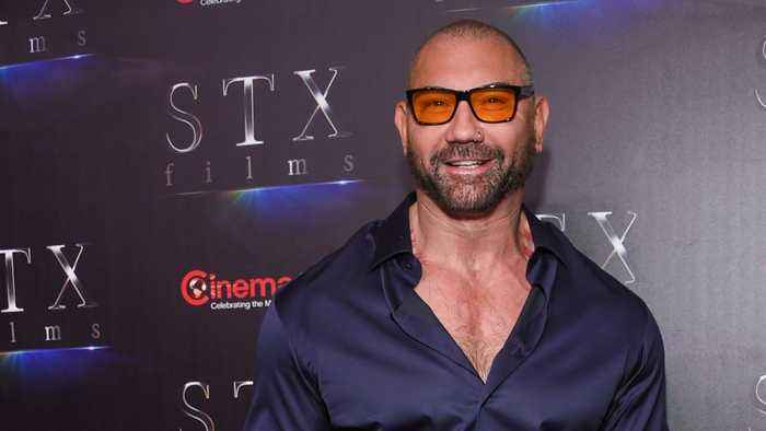 Dave Bautista Accidentally Spoiled His Character's Return To 'Avengers: Endgame'