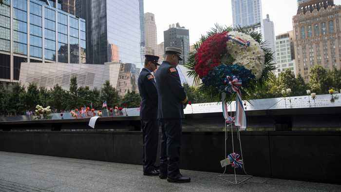 House Panel Passes Bill To Extend 9/11 Victim Compensation Fund
