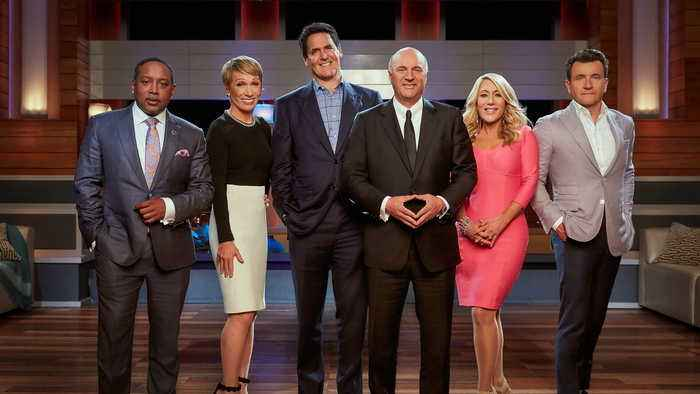 'Shark Tank' Investors Share Important Advice for Small-Town Business Owners