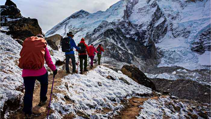 The Things You Need To Know Before Making The Mount Everest Base Camp Trek