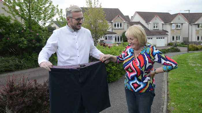 A man loses whopping 11-and-a-half stone in just s