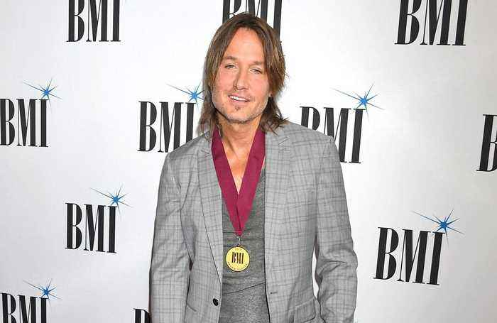 Keith Urban 'can't get enough' of Miley Cyrus' Mother's Daughter