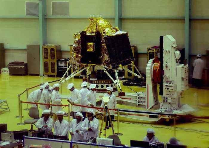 Chandrayaan 2: ISRO to launch its 'most complex' Moon mission on July 15