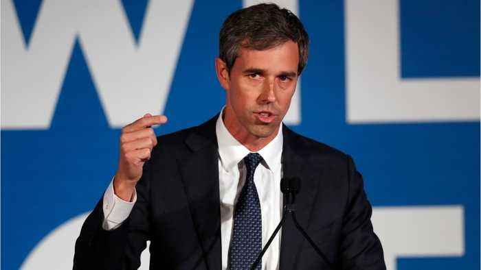 Beto O'Rourke's Plan For More LGBTQ Protections