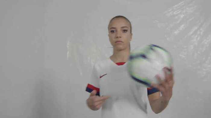 FIFA Women's World Cup holders, U.S. Soccer are the team to beat in France...