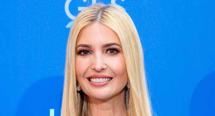 Exclusive: With D.C. in Paralysis, Ivanka Trump Says She's 'Laser-Focused' on Women's Empowerment