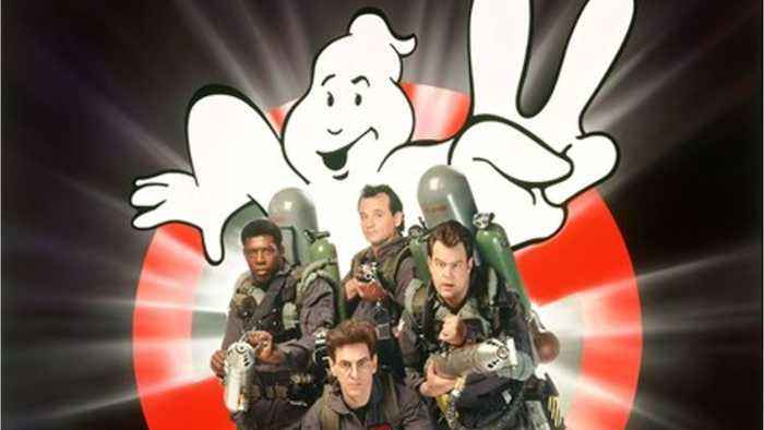 Why Is 'Ghostbusters 3' Happening?
