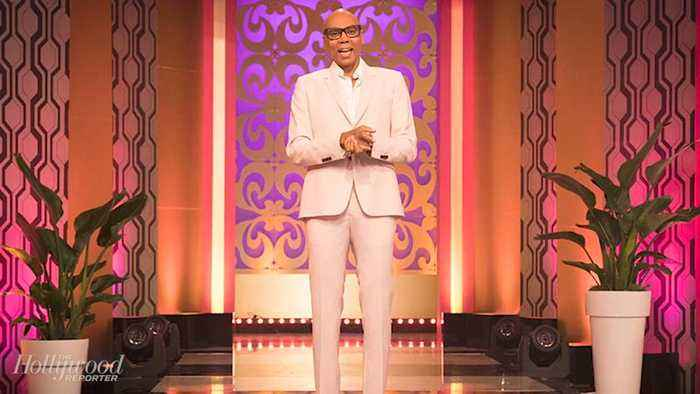 'Oprah Show' Producer Says RuPaul 'Has What It Takes' to Make It In Daytime TV | THR News