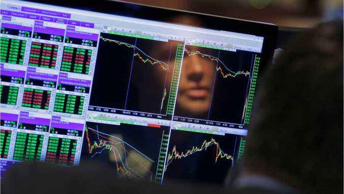 Dow Jones Drops For Second Day