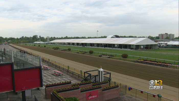 Baltimore Drops Lawsuit Seeking Takeover Of Pimlico, Preakness Stakes