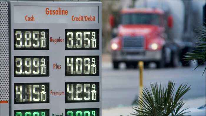 Rising US Inventories Push Oil Prices Down