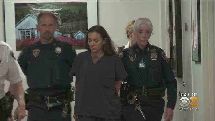 Cop In Murder-For-Hire Plot Proclaims Innocence
