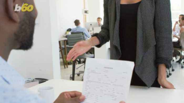 Notice Me! 5 Tips For Making Your Resume Stand Out With Recruiters