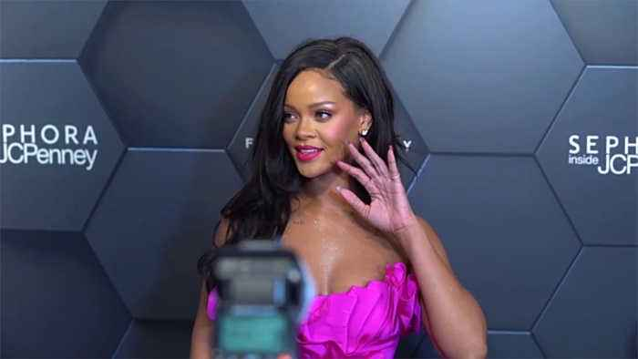 Rihanna brings awareness to ongoing Sudan massacre