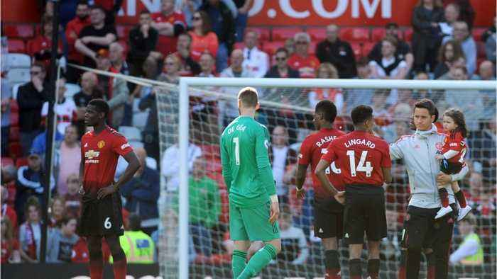 Manchester United To Open Season Against Chelsea