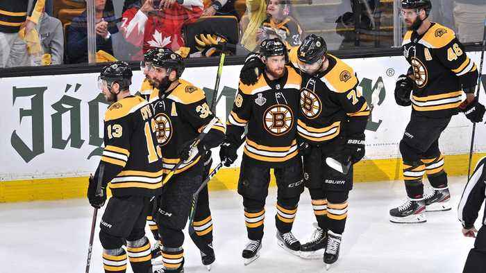 Why Boston Fans Shouldn't Lament Bruins' Stanley Cup Loss