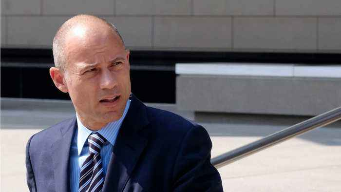 Paraplegic Sues Michael Avenatti For Siphoning $4 Million Settlement