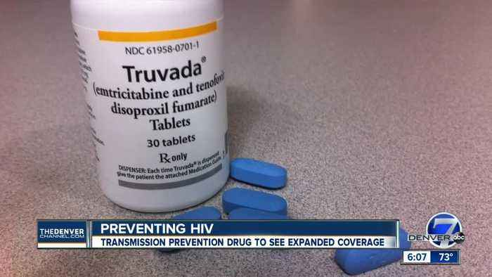 Insurance companies will soon have to cover HIV prevention pill at no cost to patients