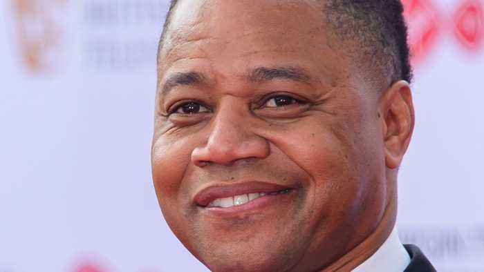 Actor Cuba Gooding Jr. Is Turning Himself In After Woman Accuses Him Of Groping Her