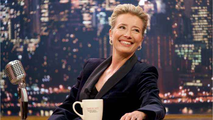 Emma Thompson Wanted To Be In Star Wars