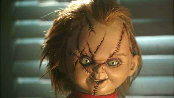 Mark Hamill Admits That Voicing Chucky Was Intimidating