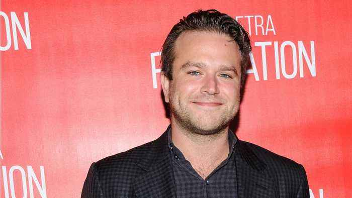 Robin Williams' Son Gives Newborn Baby A Name Tribute To Late Father